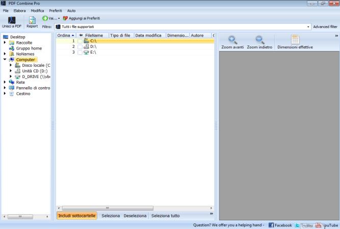 CoolUtils PDF Combine Pro 4.2.0.19 Preattivato - ITA